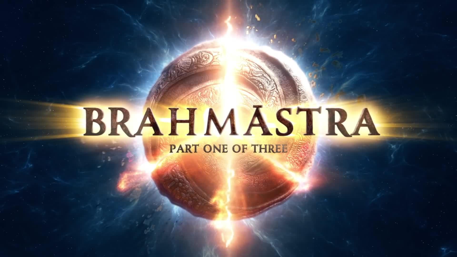 Brahmastra (2021) - IMDb