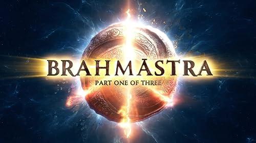 Brahmastra | Logo Teaser |