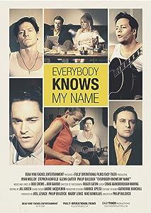 Watch free movie google Everybody Knows My Name by [2k]