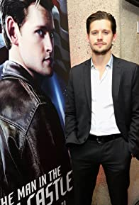 Primary photo for Luke Kleintank