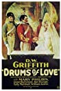 Drums of Love (1928) Poster