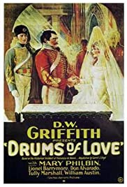 Drums of Love Poster
