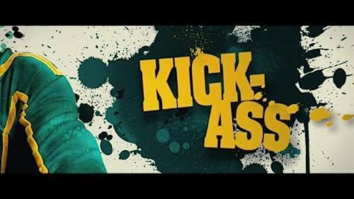 Kick-Ass: Trailer #1