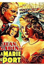 La Marie du port Poster