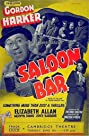 Saloon Bar (1940) Poster