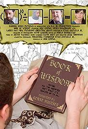 Book of Wisdom Poster