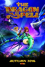 The Dragon Spell Poster