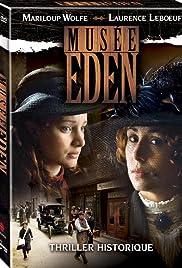 Musée Eden Poster