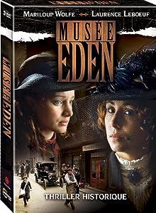 Die am häufigsten heruntergeladenen Filme 2018 Musée Eden: Episode #1.2  [Bluray] [mkv]