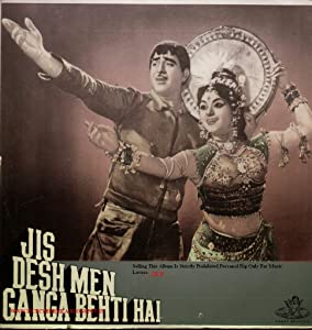 Bittorrent free download sites movies Jis Desh Men Ganga Behti Hai by Raj Kapoor [QuadHD]