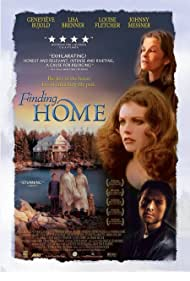 Finding Home (2005) Poster - Movie Forum, Cast, Reviews