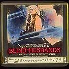 Francelia Billington in Blind Husbands (1919)