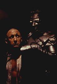 Sons of Steel - directors cut Poster