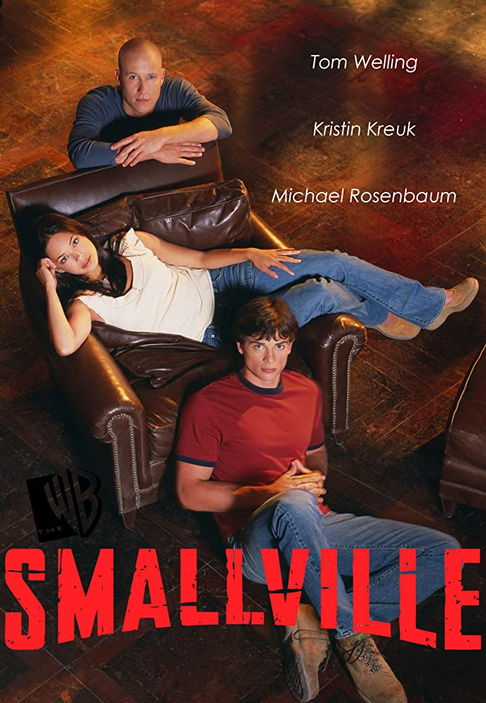 Smallville S6 (2006) Subtitle Indonesia
