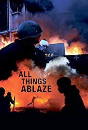 All Things Ablaze Poster