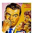 John Fraser, Jack Hawkins, Margaret Johnston, and June Thorburn in Touch and Go (1955)