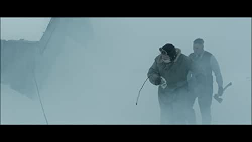 English and German pilots shoot each other down, and later find themselves at the same cabin. In order to survive the tough winter in the Norwegian wilderness they have to stand together. It's the start of a long and unlikely friendship.