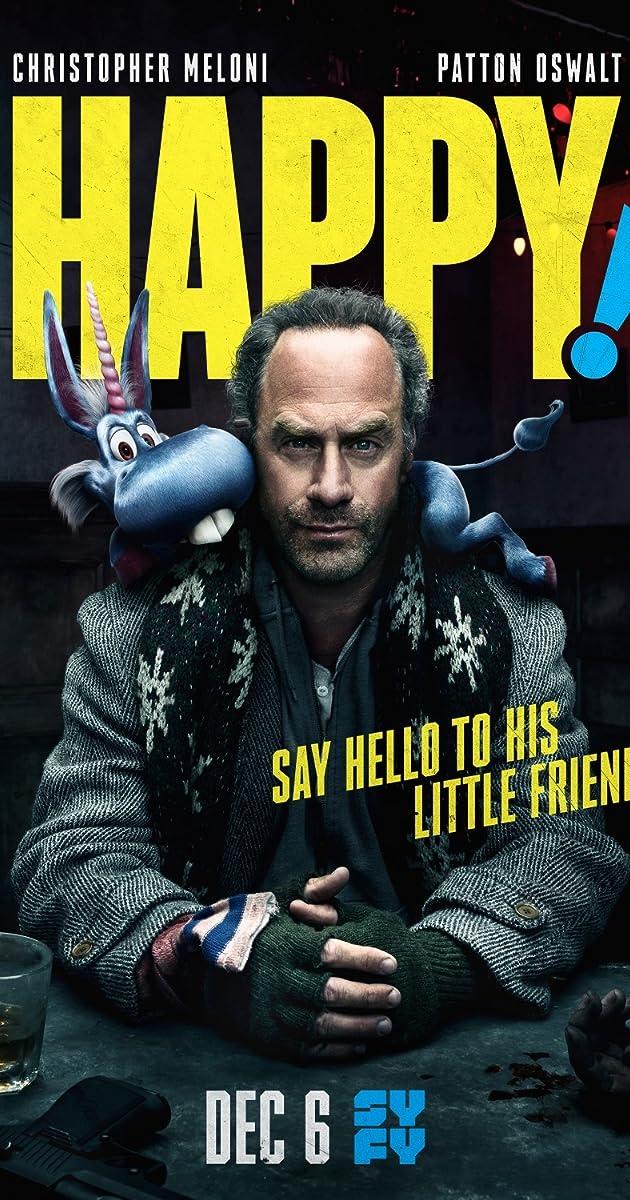 Happy! (TV Series 2017–2019) - IMDb