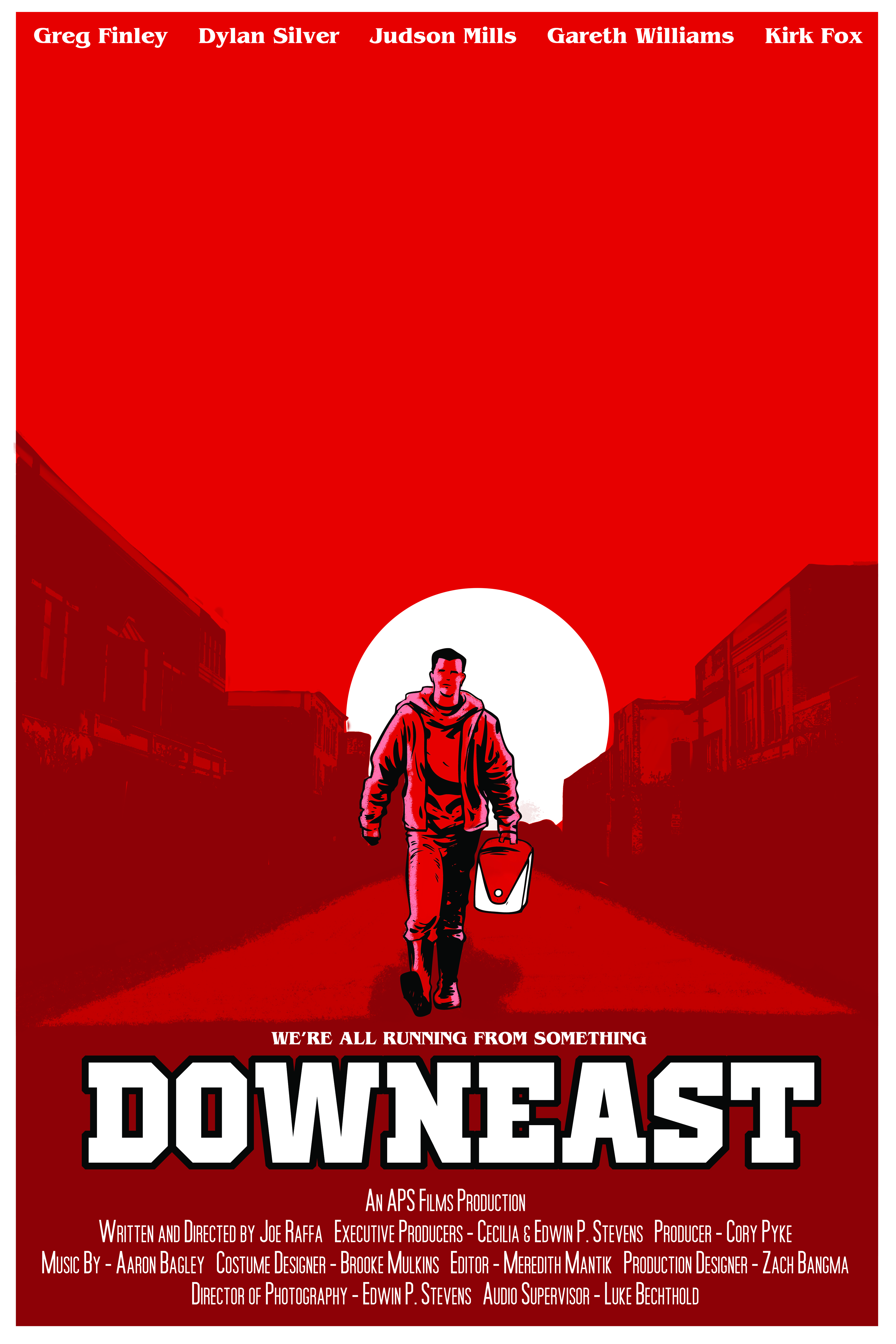 watch Downeast on soap2day