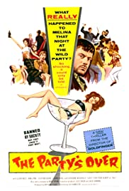 The Party's Over (1965) 1080p download