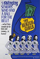 The Blazer Girls