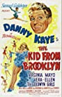 The Kid from Brooklyn (1946) Poster