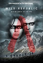 Wild Republic Poster