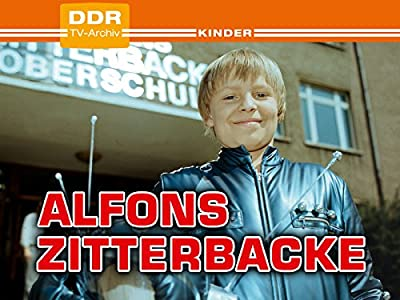 New english movie for free download Alfons, der Kosmonaut [mpg]