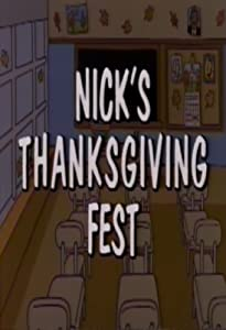 Latest english movies list 2018 free download Nick's Thanksgiving Fest by none [HDR]