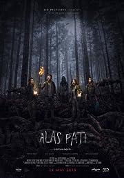 Alas Pati: Hutan Mati 2018 Subtitle Indonesia WEB-DL 480p & 720p