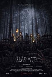 Alas Pati: Hutan Mati Poster