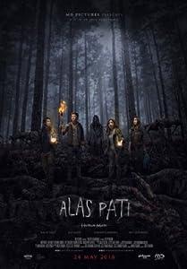 Mejor streamer de medios para películas descargadas Alas Pati: Hutan Mati [4K2160p] [640x320]