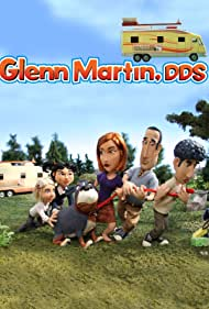 Glenn Martin DDS (2009)