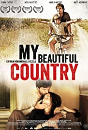 My Beautiful Country Poster