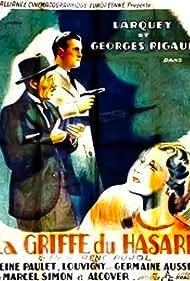 La griffe du hasard (1937)