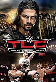 Primary photo for WWE TLC Tables, Ladders & Chairs