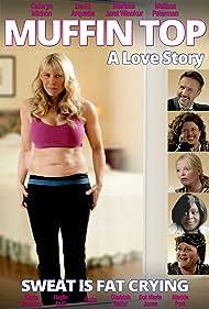 David Arquette, Jill Holden, Cathryn Michon, Retta, and Marissa Jaret Winokur in Muffin Top: A Love Story (2017)