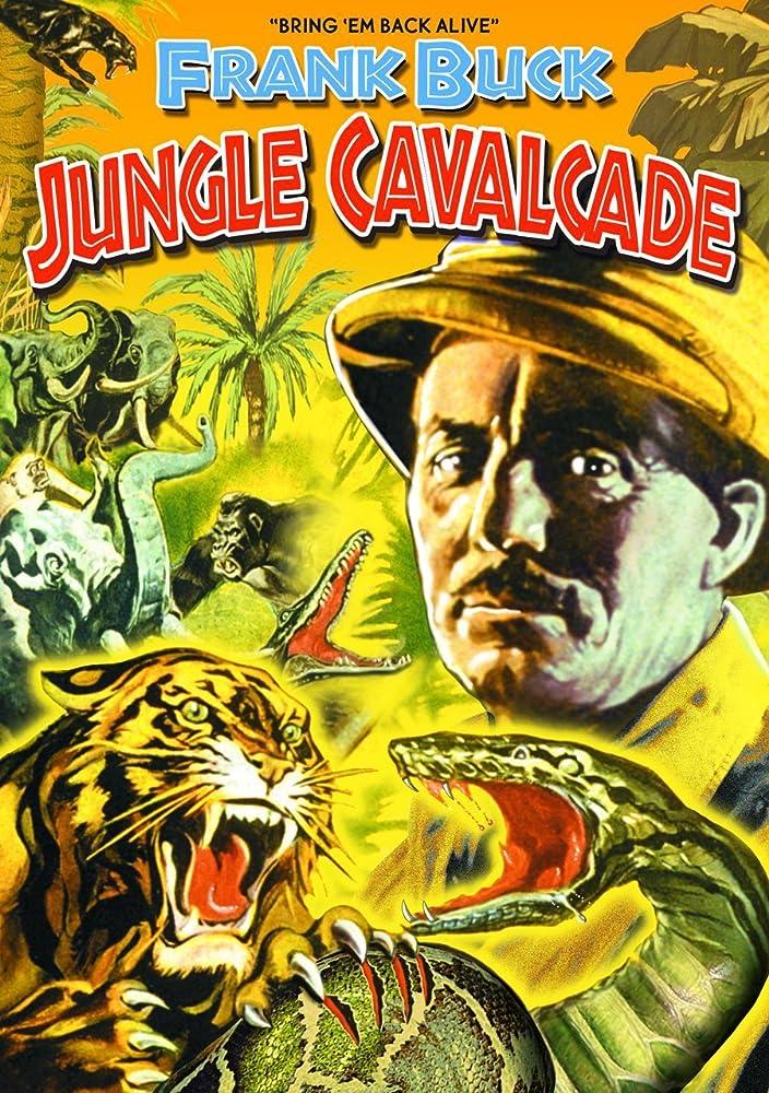 Jungle Cavalcade (1941)
