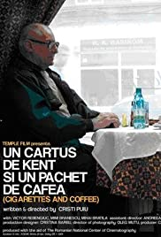 Cigarettes and Coffee