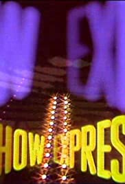 Show-Express Poster