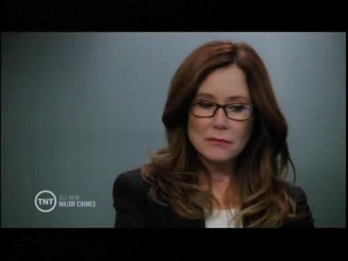 Spencer Daniels in Major Crimes