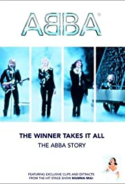 ABBA: The Winner Takes It All Poster