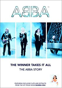Downloaded movies ABBA: The Winner Takes It All UK [hdrip]