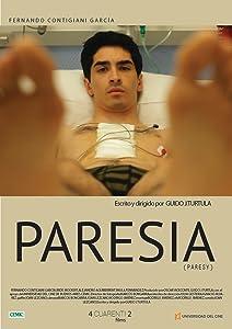 2018 trailers de películas descargar Paresia (2015)  [480i] [480x272] by Guido J. Turtula