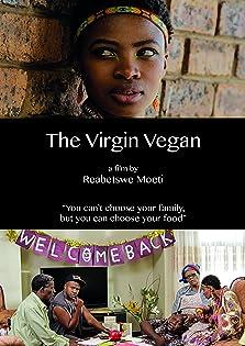 The Virgin Vegan (2016)