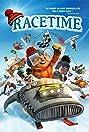 Racetime (2018) Poster