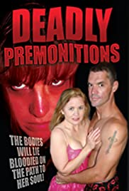 Deadly Premonitions Poster