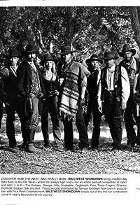 Primary photo for Wild West Showdown