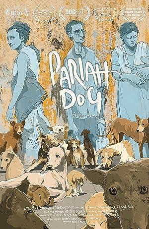 Where to stream Pariah Dog