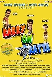 Karry on Katta (2016) Punjabi Full Movie Watch Online thumbnail